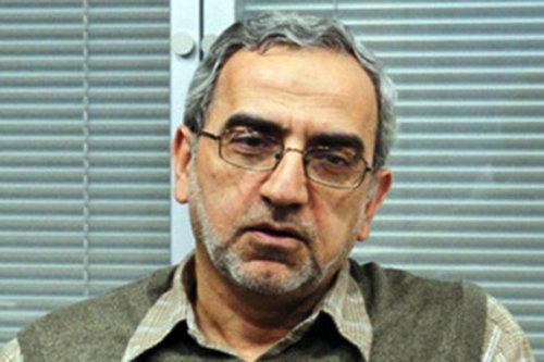 بیطرف از نامزدی شهرداری تهران کنار رفت: هیچگاه کاندیدای این سمت نبوده ام