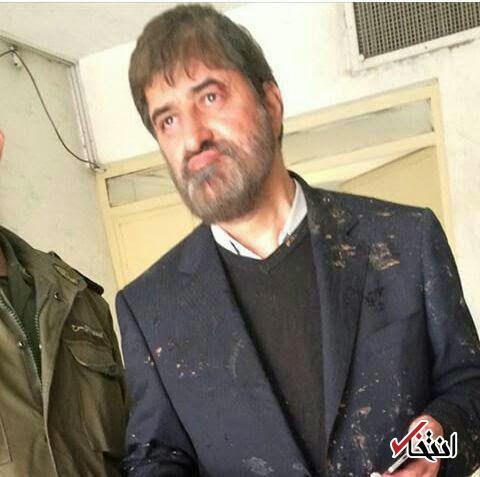 دلواپسان تاکنون به کدامیک از مقامات حمله کرده اند؟ / از اهانت به آیت الله هاشمی در روز قدس تا حمله با مهر و کفش به لاریجانی و پرتاب بطری به ناطق نوری+تصاویر