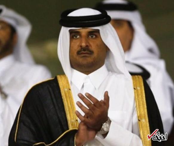 نخستین موضع گیری امیر قطر در مورد محاصره این کشور:  زمان آن فرا رسیده تا از طریق مذاکره اختلافات را حل کنیم / به حق حاکنیت دوحه احترام بگذارید