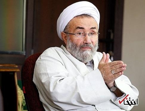 ناطق پیشنهادات رئیس جمهور را قبول نکرده / فکر نمیکردم روحانی بتواند دوام بیاورد و تسلیم نشود  / جرأتی که آقای روحانی پیدا کرده، به دلیل حمایت مردم است