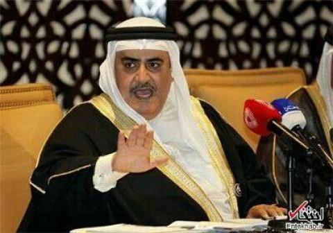 انتقاد بحرین از ائتلاف نظامی قطر با کشورهای خارجی