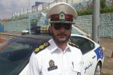 ترافیک نیمه سنگین در هراز و فیروزکوه/ شهروندان سه شنبه مسافرت کنند