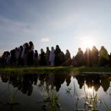 آداب و رسوم عید فطر در کشورهای مختلف جهان چگونه است؟