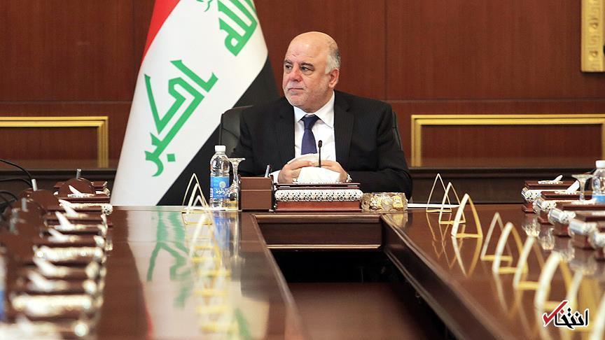 ایران و نخست وزیر عراق به اختلاف خورده اند / حیدر العبادی در حال حنثی سازی نفوذ ایران در میان احزاب عراقی است / نوری المالکی به قدرت بازمی گردد؟