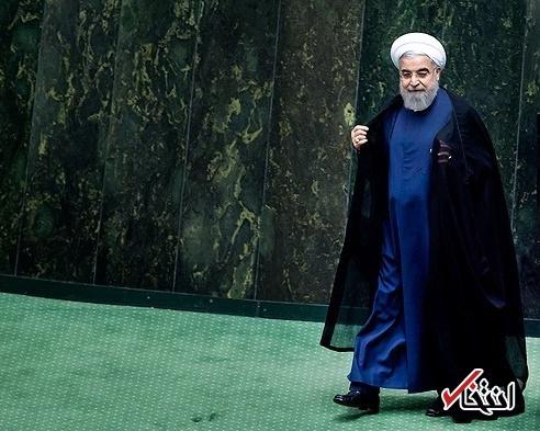 اخبار سینمای ایران    کابینه جدید، به تفکر اعتدال نزدیک است  مجلس طی یک هفته به وزرای پیشنهادی رای اعتماد می دهد  روحانی، ۵ نفر از ۷ وزیری که در بررسی های فراکسیون امید رفوزه شده بودند را معرفی نکرده