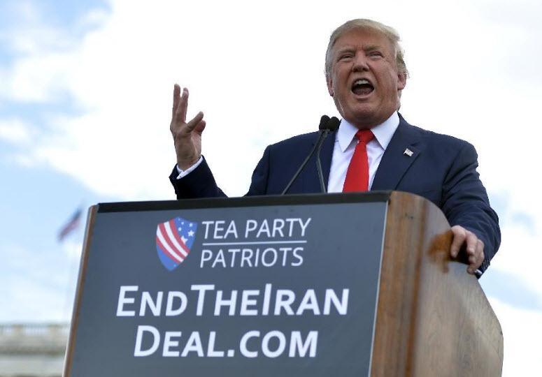 اخبار سینمای ایران     آیا ترامپ به نصیحت های تیم امنیت ملی اش در مورد حفظ برجام گوش خواهد داد؟