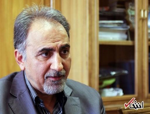 اخبار سینمای ایران   ممکن است در روزهای باقیمانده چهره های دیگری هم مطرح شوند  رأیگیری امروز به این معنی نیست که نجفی شهردار شده  الویری نجفی کاندیدای نهایی شهرداری تهران شناخته شد