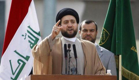 سید عمار حکیم با خروج از مجلس اعلا حزب جدیدی تاسیس کرد