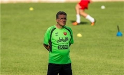 برانکو: طرفدار بازیکنانم در برابر باشگاه هستم/از ناراحتی طارمی خبر ندارم