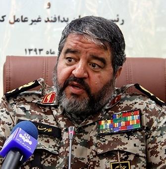 اخبار سینمای ایران     جهرمی (وزیر پیشنهادی ارتباطات) هیچ سابقه خدمتی در سازمان پدافند ندارد سردار جلالی تکذیب کرد