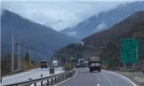 اعمال محدودیت ترافیکی در ۳ محور تهران-شمال/ انسداد ۶ محور به دلیل نبود ایمنی