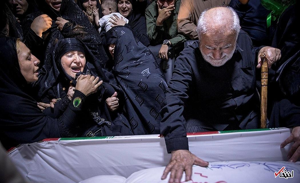 تصاویر روز : از عاملان ربودن بنیتا تا کنسرت حامد همایون و ایستگاه صلواتی سوهان