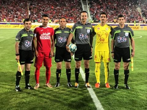 ممنوعیت ثبت قرارداد بازیکنان نفت برای فصل جدید است / سوپر جام ارتباطی با این فصل ندارد