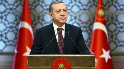 اردوغان: مشکلات میان سه کشور حوزه خلیج فارس به ما آسیب زده است