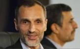 بقایی از زندان آزاد و راهی دفتر احمدی نژاد در ولنجک شد