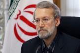 رئیس مجلس: آمریکا در پی عصبانی کردن ایران است/ در دام تبلیغات امریکا نیافتیم
