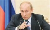 پوتین: تحریمهای آمریکا کاملا غیرقانونی هستند / گستاخی به کشورمان را بیپاسخ نمیگذاریم