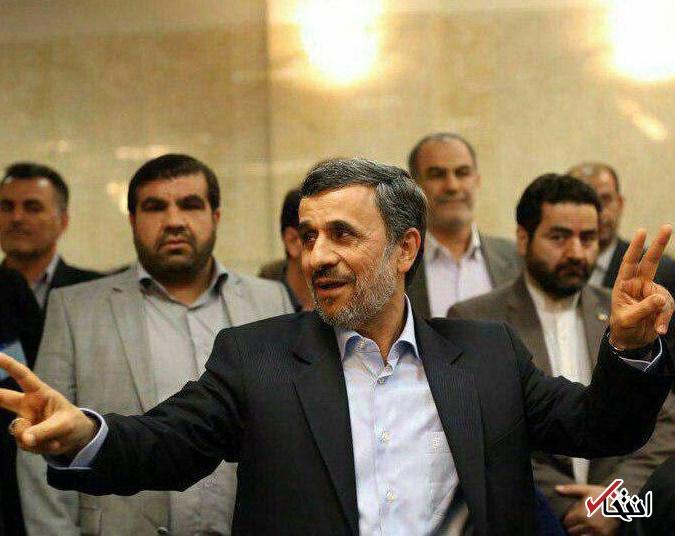 تیم احمدی نژاد تبدیل به یک فرقه شده / احمدی نژاد و تیمش مدعی ارتباط با معصوم و گرفتن دستورات از آنها هستند / فرقه احمدی نژاد روز به روز رادیکال تر می شود