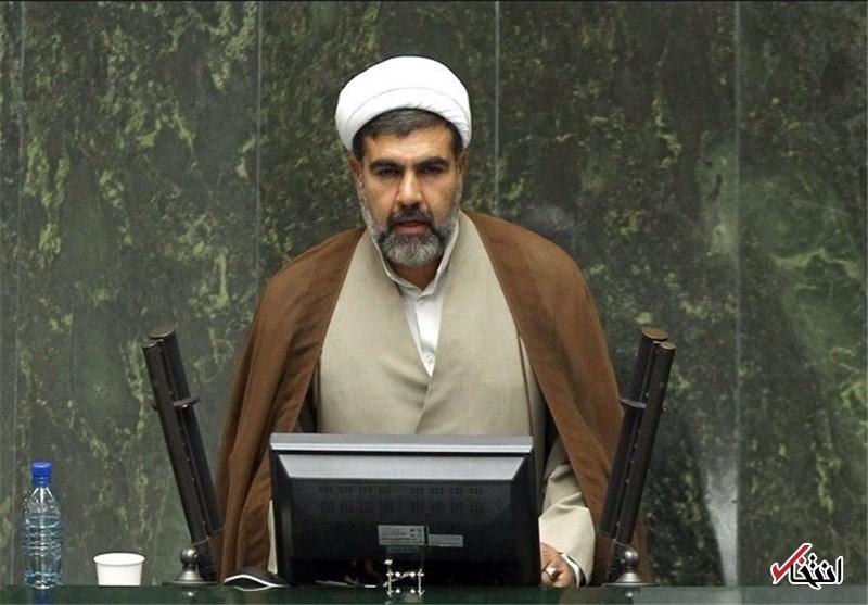 حجت الاسلام موسی غضنفرآبادی رئیس دادگاه انقلاب تهران