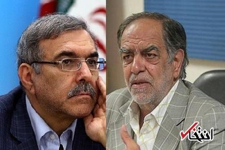«بانک: جایگزین «ترکان» در مناطق آزاد شد