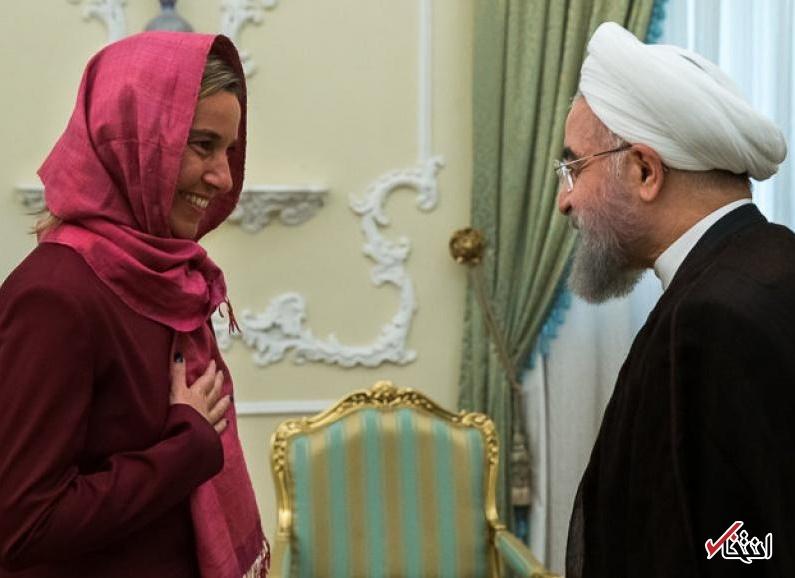 اروپا در ماجرای برجام تا کجا پشت ایران خواهد ایستاد؟ / همه چیز به استراتژی روحانی و ظریف برمی گردد