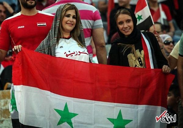 فدراسیون فوتبال سوریه خبر شکایت از ایران را تکذیب کرد: از اول هم قرار نبود با استرالیا در ایران بازی کنیم