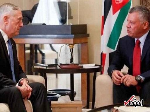 ادعای الحیات درباره مذاکرات آمریکاییها در مسکو/ هدف: دور شدن 40 کیلومتری ایران از مرزهای اردن