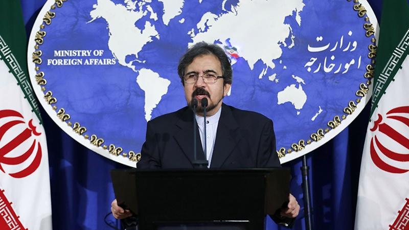 سخنگوی وزارت خارجه: زائران عتبات عالیات به آژانسها زیارتی معتبر مراجعه کنند
