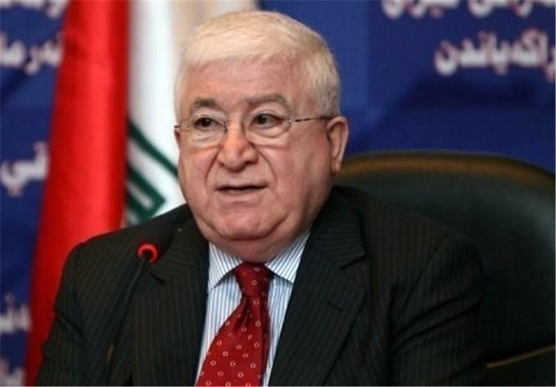 احتمال سلب رأی اعتماد از رئیس جمهور عراق به دلیل سکوت در قبال همهپرسی