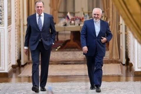 لاوروف: کار منطقه کاهش تنش ادلب نهایی میشود / ظریف: تاکید تهران و مسکو بر غیرقابل مذاکره بودن برجام است