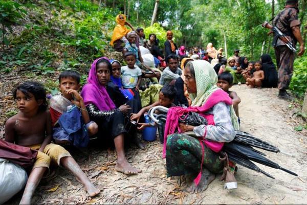 آمادگی ایران جهت ساخت اردوگاهی برای آوارگان میانمار در بنگلادش/ ملاقات سفیر ایران با معاون وزیر خارجه میانمار