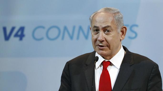 نتانیاهو: برداشتن محدودیتهای برجام باید به تغییر رفتار ایران منوط شود / ایران میخواهد نیروهایش را در سوریه مستقر کند
