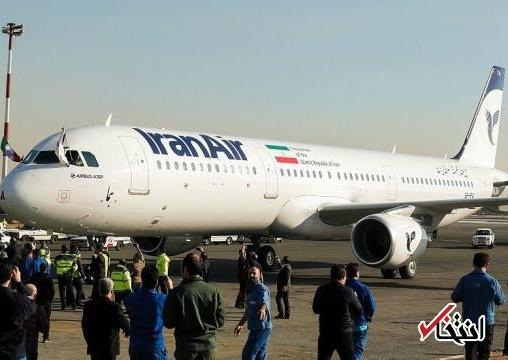 مجلس نمایندگان فروش هواپیما به ایران را ممنوع کرد / مشابه این لایحه سال گذشته در سنا رای نیاورد و تبدیل به قانون نشد