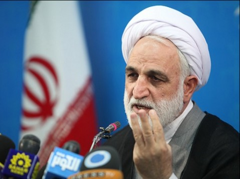 اژهای: قبول دارم رسیدگی به پرونده احمدی نژاد طول کشیده است