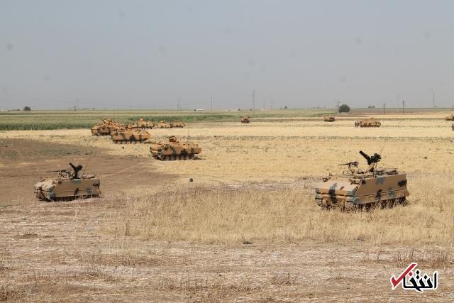 تصاویر : ارتش ترکیه آماده حمله نظامی به کردستان عراق؟