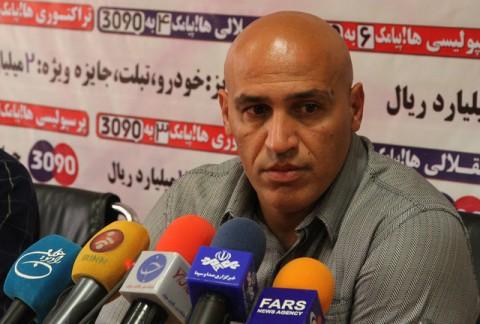 منصوریان: باید به شان خودم و هواداران احترام بگذارم/ مرا به آخر خط رساندند/ از ساکت نمیگذرم