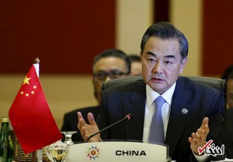 وزیر خارجه چین: از برجام حمایت میکنیم/ شرایط اخیر کره شمالی اهمیت برجام را نشان میدهد