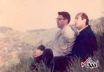 تصاویر : ابراهیم یزدی به روایت تصویر