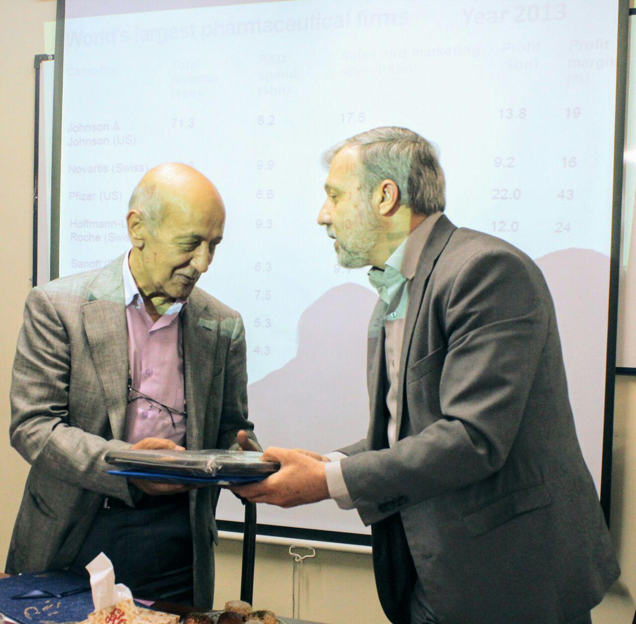 برگزاری نشست مسئوليت اجتماعي و سازمان هاي مردم نهاد در دفتر كرسي يونسكو