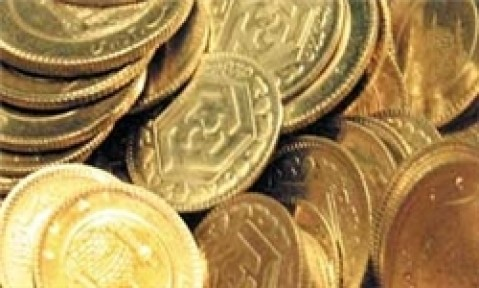 رشد ۵ هزار تومانی سکه در بازار/ دلار ۳۸۹۴ تومان+ جدول