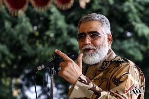 امیر پوردستان: هدف اصلی آمریکا از ورود به منطقه حمله به ایران بود/ دفاع ایران از محور مقاومت لحظه ای قطع نخواهد شد