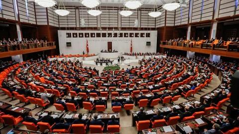 مجلس ترکیه مجوز عملیات برون مرزی ارتش در عراق و سوریه را تصویب کرد