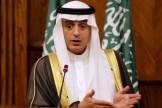 الجبیر:  اقدامات ایران در یمن، امنیت منطقه را بر هم میزند/ از هیچ کمکی به مردم یمن دریغ نکردهایم/ اقدامات قطر غیرقابل قبول است