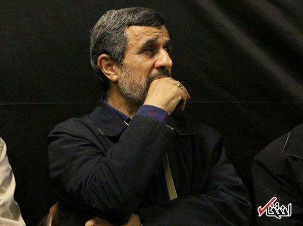 خیز احمدینژاد برای ورود به مجلسی که «در راس امور نیست»!/ ترس از شکست در تهران، رییسجمهور سابق را به گرمسار میکشاند؟/ آیا احمدینژاد هم پس از خواهرش در زادگاه خود شکست میخورد؟
