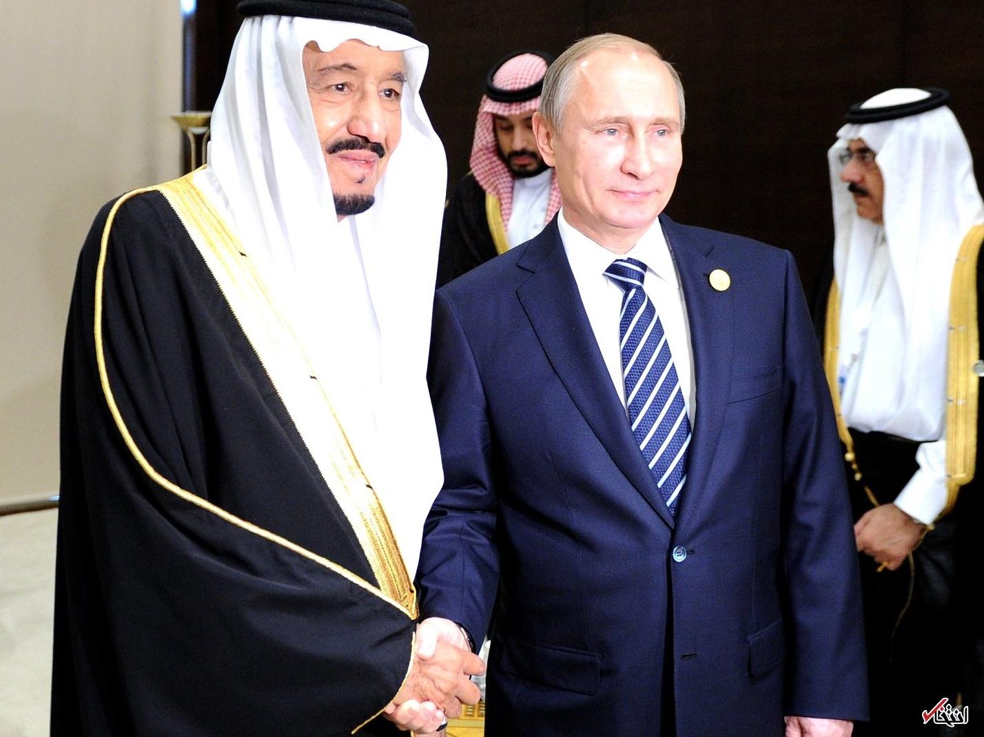 تحلیل «البناء» از سفر «استراتژیک» ملک سلمان به روسیه / پادشاه عربستان به دنبال میانجی گری پوتین میان تهران و ریاض است؟