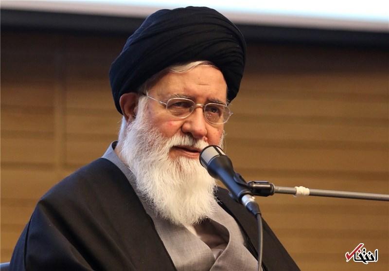 انتقاد تند علم الهدی به جهرمی: این وزیر جوان هم مثل آن وزیر مسن هیچ كاری نكرد!/ شما قهرمانان دین و پلیس فتا باید وارد شود!