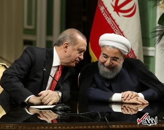 اهمیت سفر اردوغان به تهران در چه بود؟ / ایران و ترکیه، عربستان را هدف گرفته اند / توافق تهران و انکارا برای کاهش نفوذ سعودی در خلیج فارس با کمک قطر