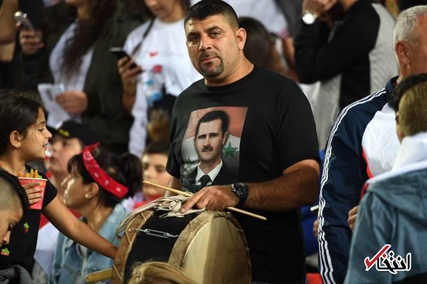 ع بشار اسد در دیدار استرالیا و در سیدنی
