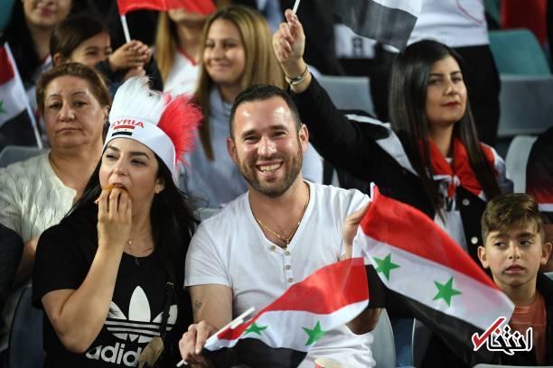 تصاویر : حذف سوریه
