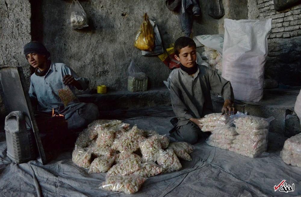تصاویر : نگاهی به زندگی مردم افغانستان